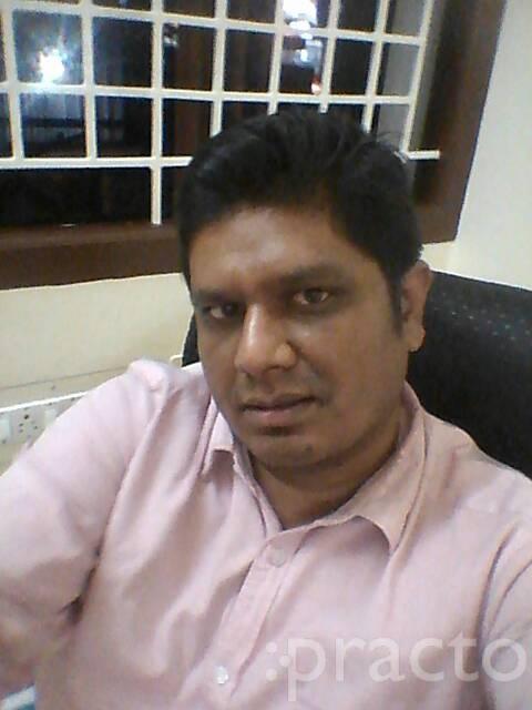 Dr. (Prof) C Shanmuga Sekar - Dermatologist
