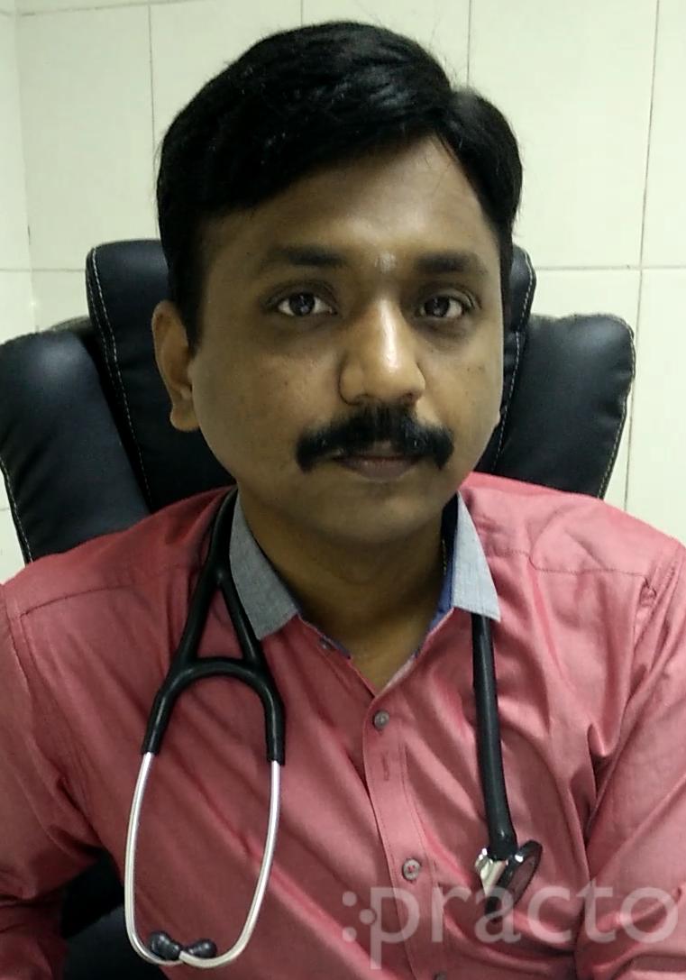 Dr. G Shanmugasundar - Endocrinologist