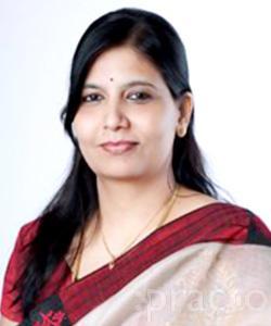 Dr. Shantala Rudresh