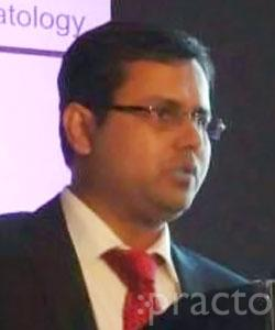 Dr. Shantam Mohan - Gastroenterologist