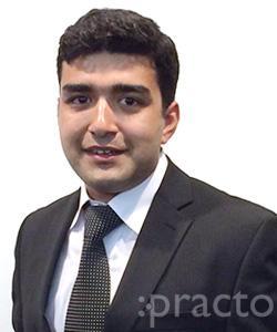 Dr. Shantanu Chaudhry - Homeopath