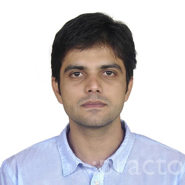 Dr. Shantanu Choudhary - Dermatologist