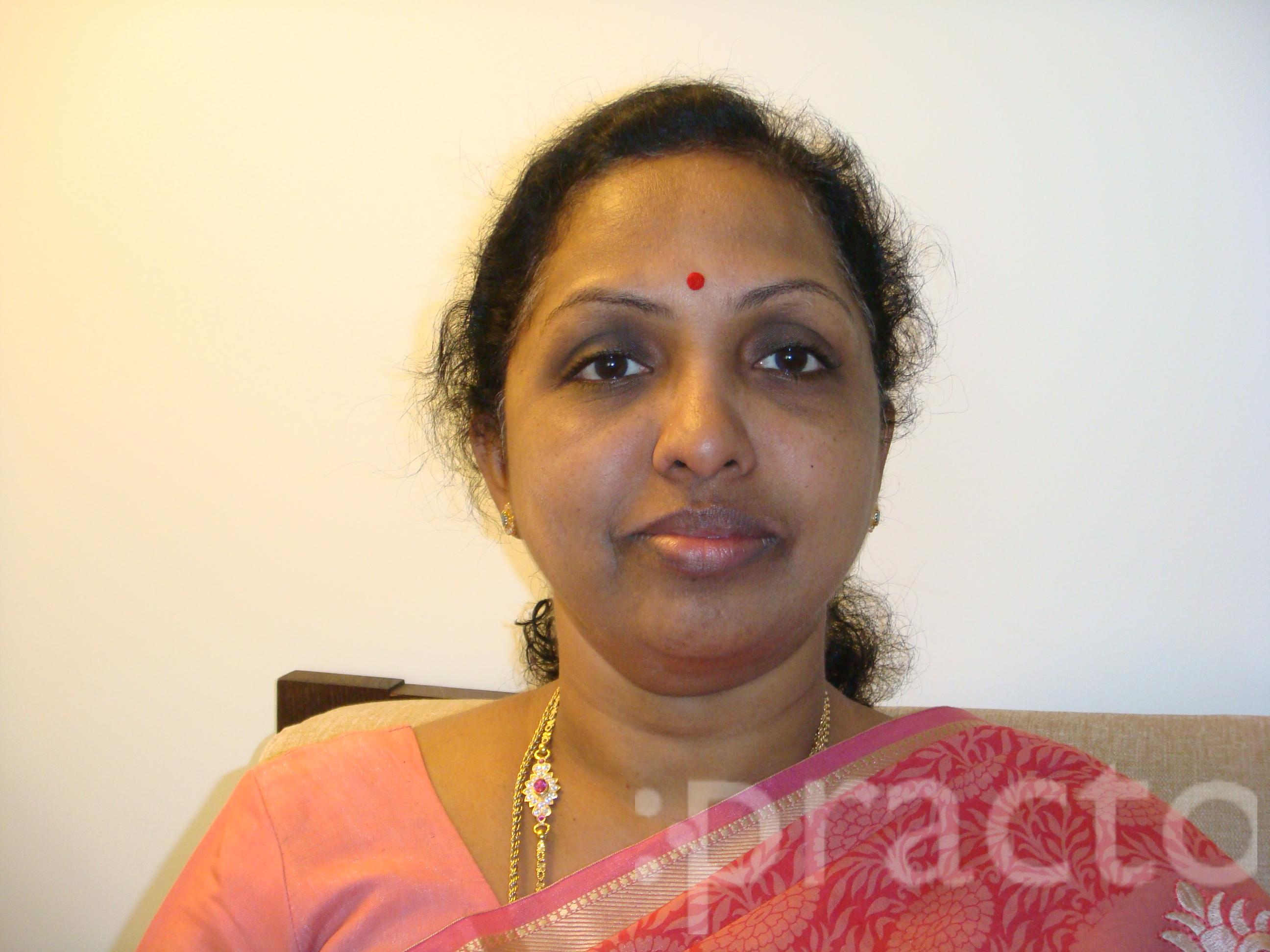 Dr. Shanthi Arulkumar - Ear-Nose-Throat (ENT) Specialist