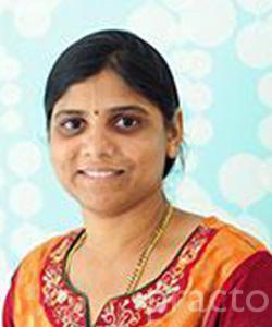 Dr. Shanthi Reddy M - Pediatrician
