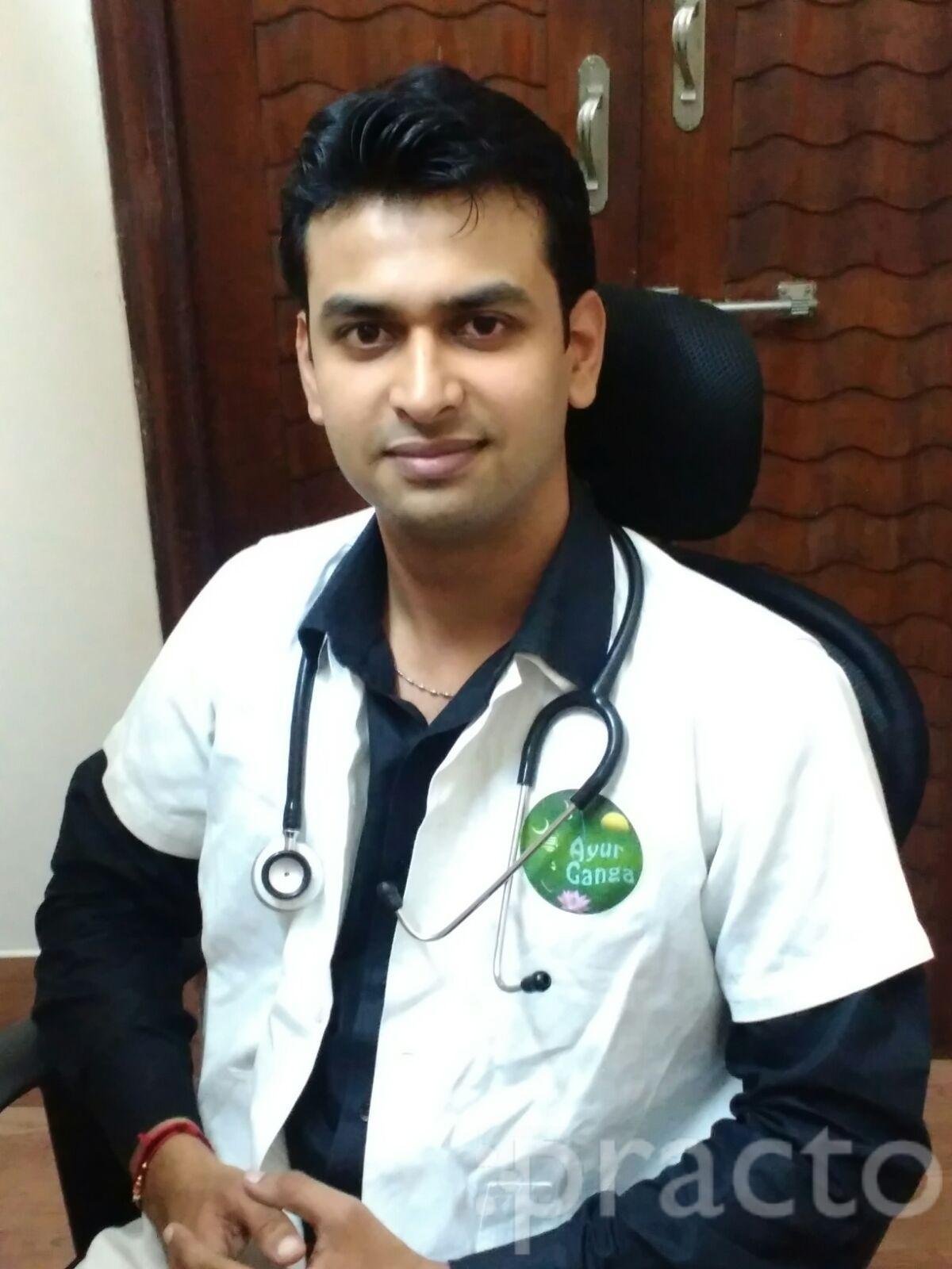 Dr. Sharad Kulkarni - Ayurveda