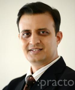 Dr. Sharad Sharma - Laparoscopic Surgeon