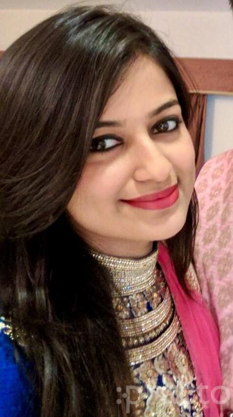 Dr. Sharada P Gowda - Dentist