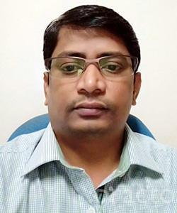 Dr. Sharanabasappa A - Psychiatrist