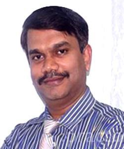 Dr. Sharath Kumar J G - Gastroenterologist