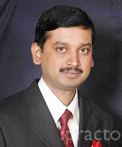 Dr. Sharathchandra Bharadwaj. M - Ophthalmologist