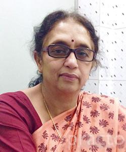 Dr. Sharda Shekar - Diabetologist