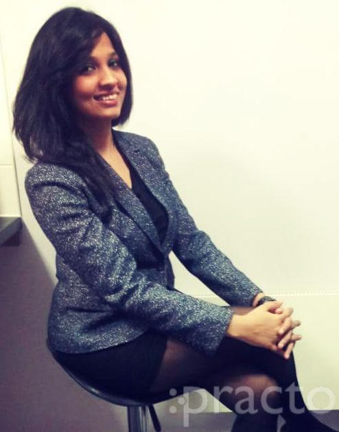 Dr. Divya Sharma - Physiotherapist