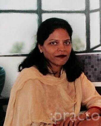 Dr. Sharmila Patil - Dermatologist