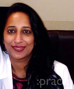 Dr. Sharmila Shetty - Dentist