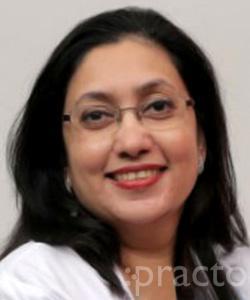 Dr. Sharon Colaco Dias - Dentist
