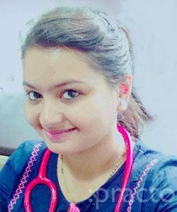 Dr. Sharwari - Homeopath
