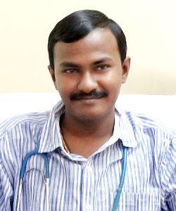 Dr. Shashank - Homeopath