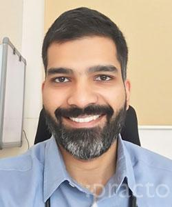 Dr. Shashank Kadam - Pediatrician