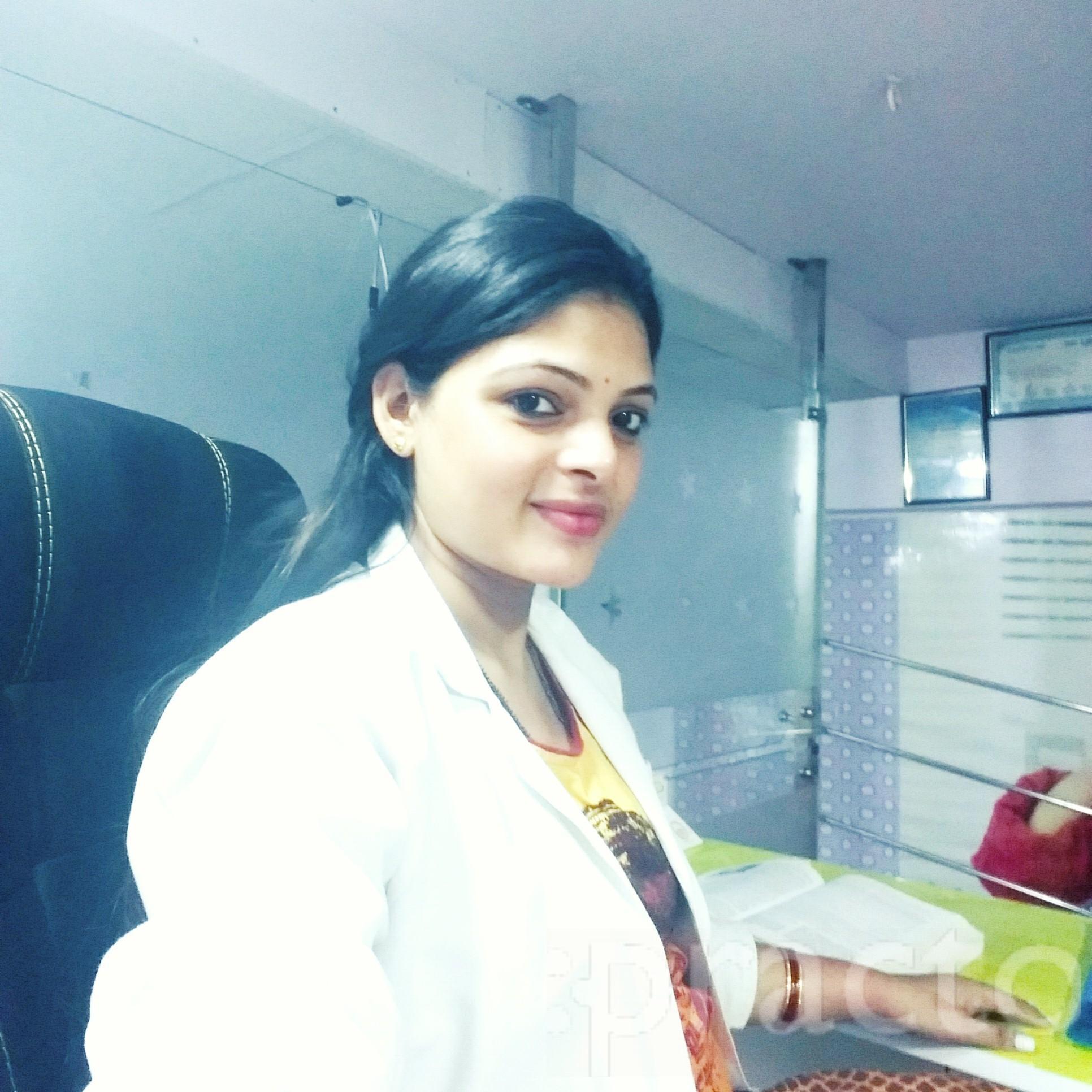 Dr. Shashi - Dentist
