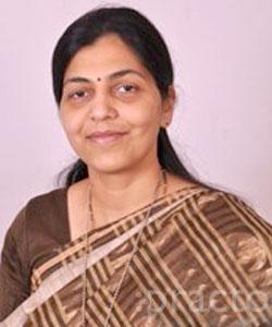Dr. Sheelu Srinivas - Ear-Nose-Throat (ENT) Specialist