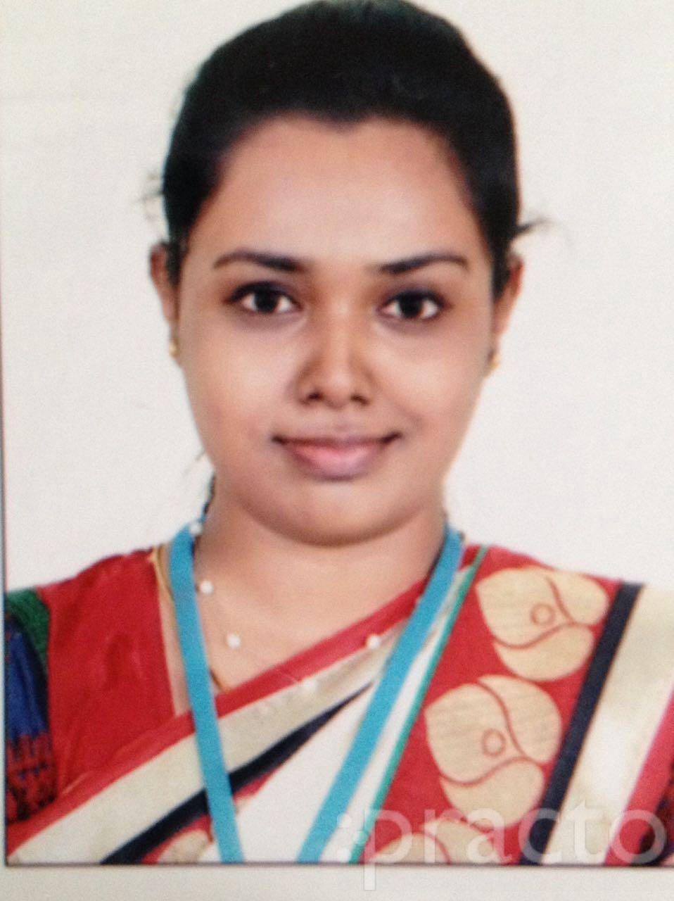 Dr. Sheena - Ayurveda