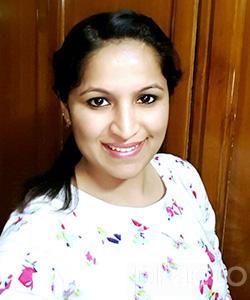 Dr. Sheena Anand - Dentist