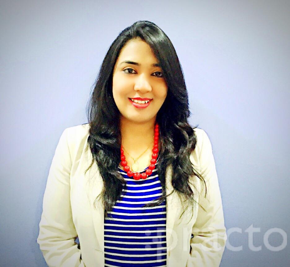 Dr. Sheetal - Cosmetologist