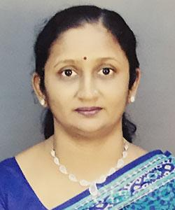 Dr. Sheetal Baheti - Ear-Nose-Throat (ENT) Specialist