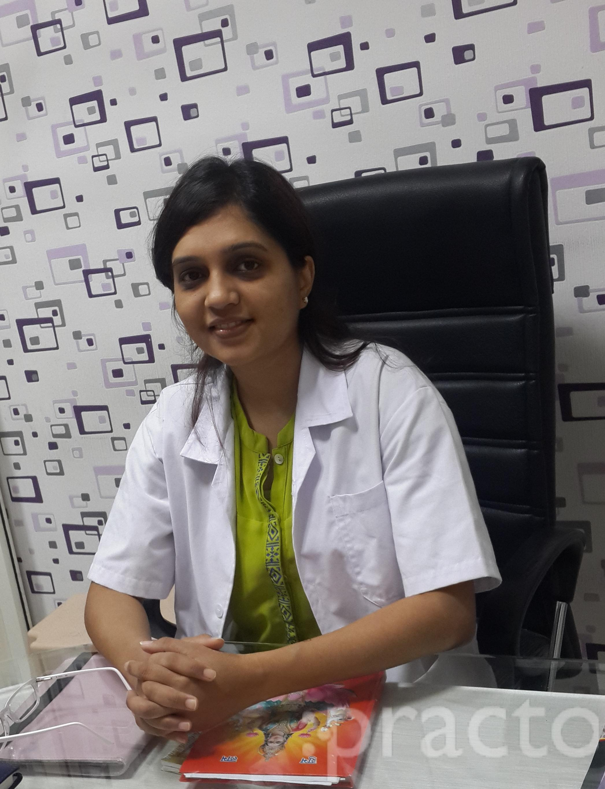 Dr. Sheetal Pote - Radiologist