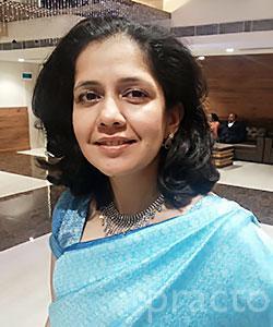 Dr. Sheetal Sachdeva - Gynecologist/Obstetrician