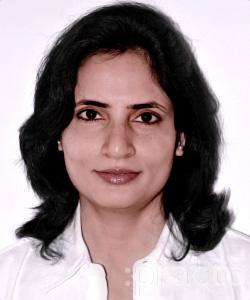 Dr. Sheetal Saxena - Homeopath