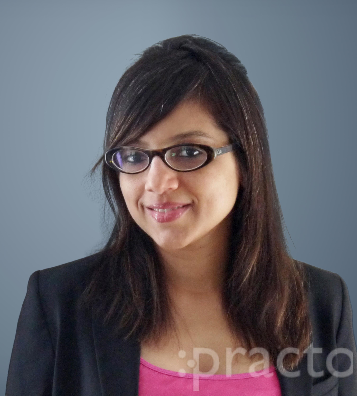 Dr. Shefali Batra - Psychiatrist
