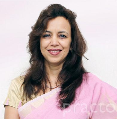 Dr. Shefali Dinesh Jain - Gynecologist/Obstetrician