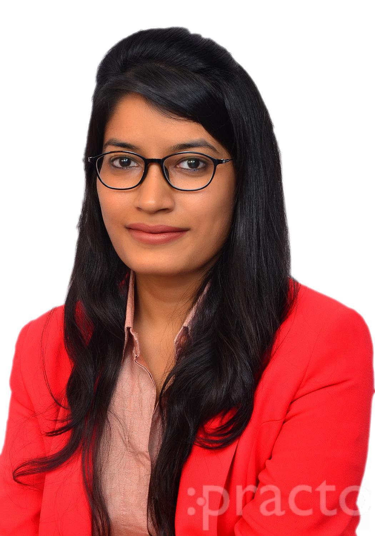 Dr. Shefali Gupta - Dentist