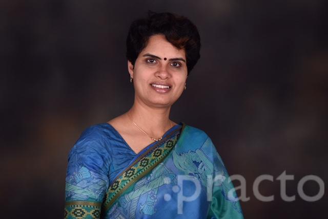Dr. Shefali Tyagi - Gynecologist/Obstetrician