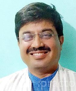 Dr. Sheikh Abdul Basir - Psychiatrist