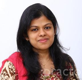 Dr. Sheja Arul - Dermatologist