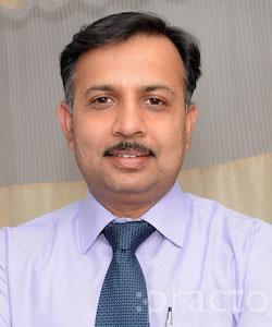 Dr. Shekhar Srivastav - Orthopedist