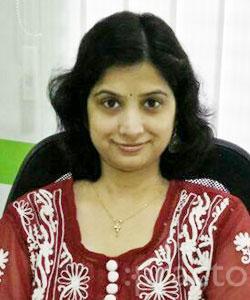 Dr. Shelza Gupta - Physiotherapist