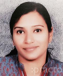 Dr. Shermija B. Stephen - Ear-Nose-Throat (ENT) Specialist