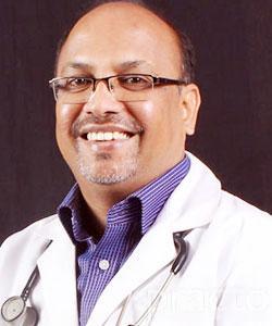 Dr. Shesh Kumar Kashi - General Physician