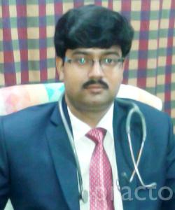 Dr. Shibba Kanti Datta - Pediatrician