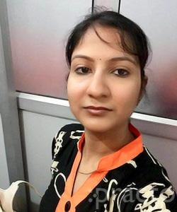 Dr. Shikha Agarwal - Ophthalmologist
