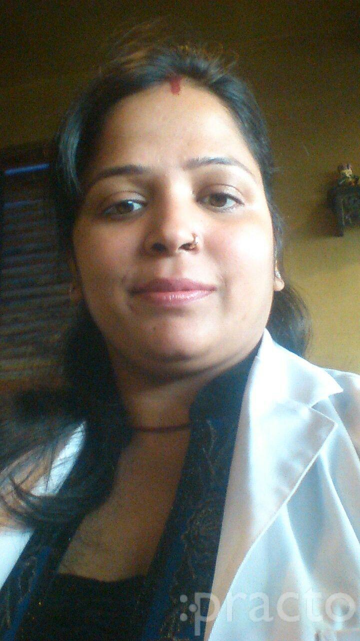 Dr. Shikha Goyal - Acupuncturist
