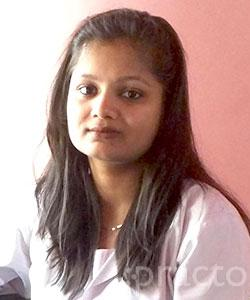 Dr. Shikha Jain (PT) - Physiotherapist