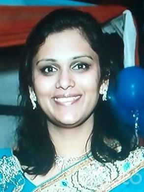 Dr. Shikha Jindal Gupta - Pulmonologist