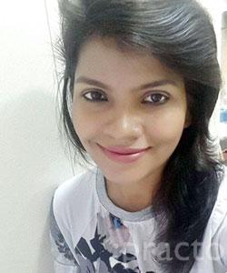 Dr. Shikha Dubey - Dentist