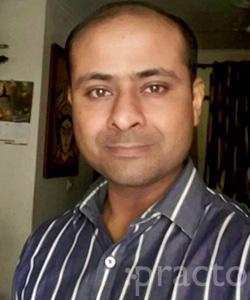 Dr. Shikhar Dobhal - Dentist