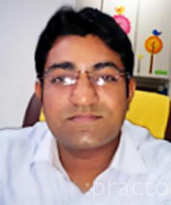 Dr. Shikhar Pratap Chauhan - Dentist