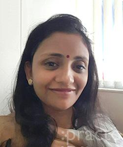 Dr. Shilpa Bansal - Gynecologist/Obstetrician